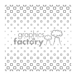 vector shape pattern design 677 clipart. Royalty-free image # 401645