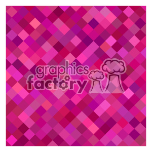 vector color pattern design 013 clipart. Royalty-free image # 401655