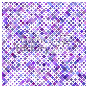 vector color pattern design 021 clipart. Royalty-free image # 401670