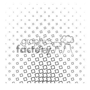 vector shape pattern design 666 clipart. Royalty-free image # 401690