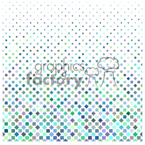 vector color pattern design 077