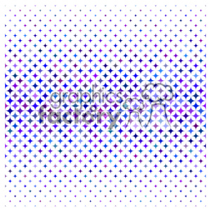 vector color pattern design 058 clipart. Royalty-free image # 401805