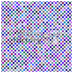 vector color pattern design 074 clipart. Royalty-free image # 401825