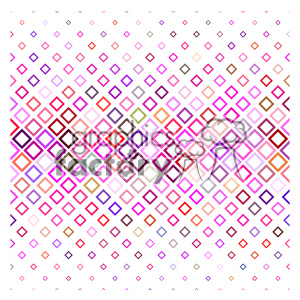 vector color pattern design 098 clipart. Royalty-free image # 401870