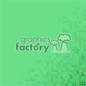 square vector background pattern designs 001 clipart. Royalty-free image # 401925