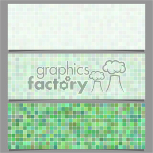 vector header banner template 039 clipart. Royalty-free image # 402045