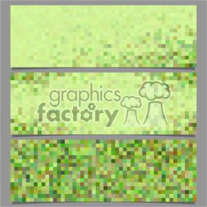 vector header banner template 014