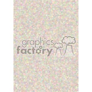 faded yellowish polygon vector brochure letterhead document background template clipart. Royalty-free image # 402160