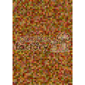 shades of brown pixel vector brochure letterhead document background template