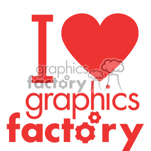 i love graphics factory vector svg cut files and dxf die cuts clipart. Royalty-free image # 402340