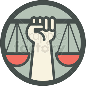 civil law icon clipart. Royalty-free image # 406294