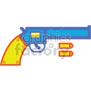 games gaming icons gun pistol weapons game+icons