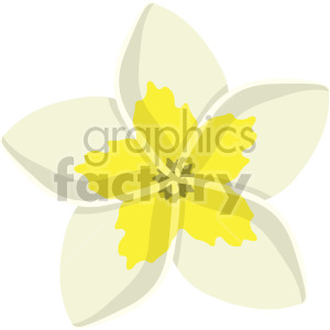 cambodia flower clipart. Royalty-free image # 408046