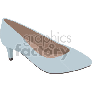 womans heels clipart. Royalty-free image # 408149