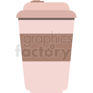 coffee cup clipart. Commercial use image # 408449