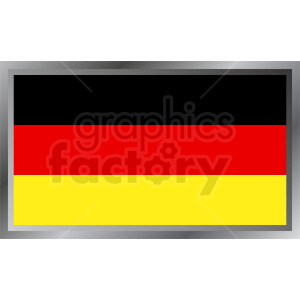 germany symbol design clipart. Royalty-free image # 408804