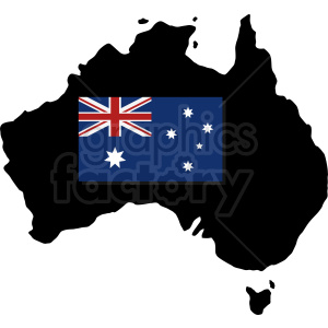 australian clipart. Royalty-free image # 409150