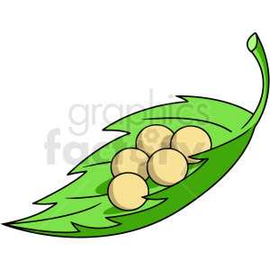 cartoon caterpillar eggs chrysalis clipart. Royalty-free image # 409271