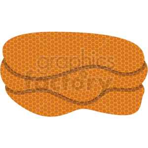 layers of beehive vector clipart no background clipart. Royalty-free image # 410058