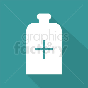 prescription bottle vector clipart clipart. Commercial use image # 410301