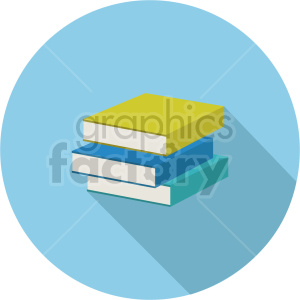 cartoon book vector clipart 2 clipart. Commercial use image # 413435