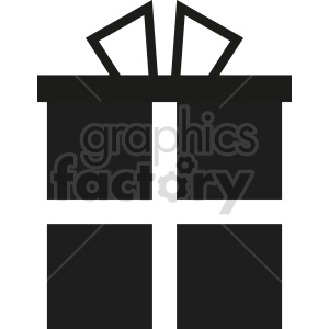 present vector graphic clipart 4 clipart. Commercial use image # 413736