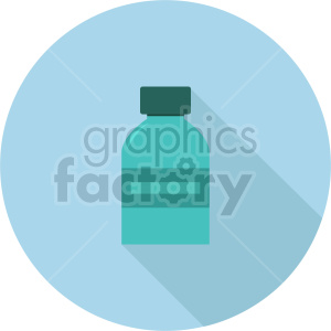 medicine bottle vector icon graphic clipart 1 clipart. Commercial use image # 413796