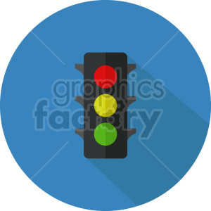 isometric traffic light vector icon clipart 3 clipart. Commercial use image # 414004