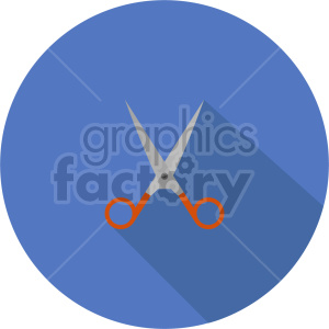 isometric scissor vector icon clipart 1 clipart. Commercial use image # 414348