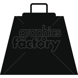 isometric weights vector icon clipart 4 clipart. Commercial use image # 414643