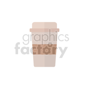 coffee cup clipart clipart. Commercial use image # 415154