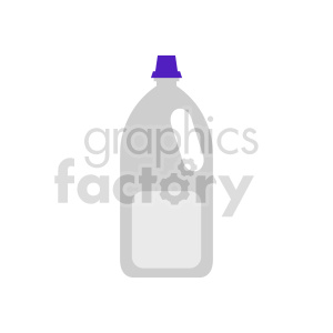 container vector clipart