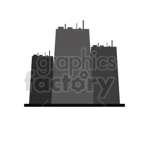 clipart - large buildings clipart.