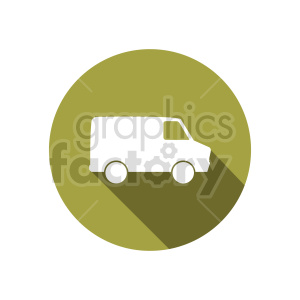 van clipart icon clipart. Commercial use image # 416022