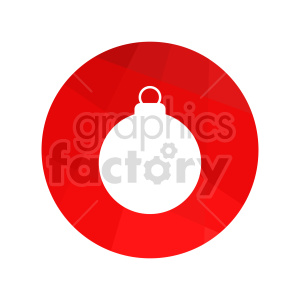 christmas decoration clipart clipart. Commercial use image # 416554