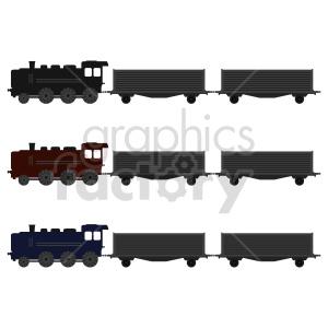 train clipart bundle clipart. Commercial use image # 416593