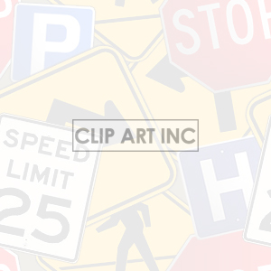 092905-traffic_light clipart. Royalty-free image # 128159