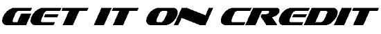 sofachrome font. Royalty-free font # 174679