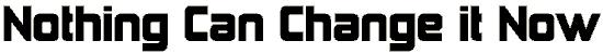 kimberle font. Royalty-free font # 174831