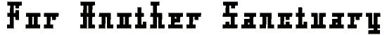 xolto font. Royalty-free font # 174938