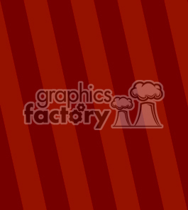 seamless red stripe background background. Royalty-free background # 371329