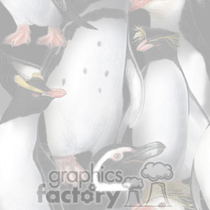 bacground backgrounds tiled seamless stationary tiles bg jpg images penguin penguins artic