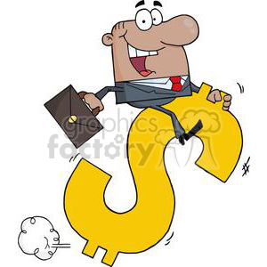 cartoon vector occassions funny business work working people corporate corporations