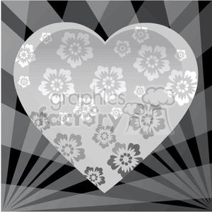 heart hearts Valentine Valentines love relationship relationships vector cartoon