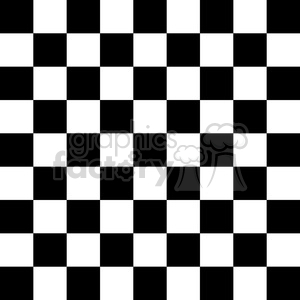 checkerboard design 002 clipart. Royalty-free image # 384839