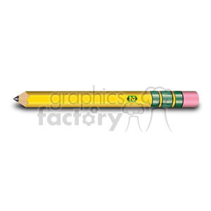 fat pencil clipart. Royalty-free image # 385551