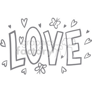 love art clipart. Royalty-free image # 386610