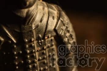 ancient armor photo. Royalty-free photo # 391028