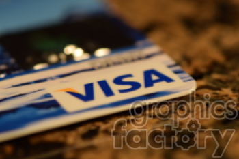 visa card photo. Commercial use photo # 391053