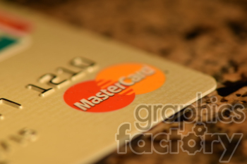 mastercard photo. Royalty-free photo # 391063